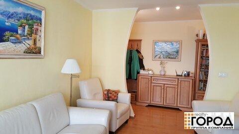 Химки, 3-х комнатная квартира, Мельникова пр-кт. д.10, 8000000 руб.