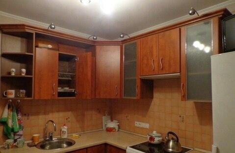 2х комнатная квартира 55.5 кв.м. в г.Жуковский, ул.Анохина д.15
