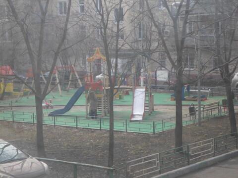 Квартира рядом с метро Автозаводсская