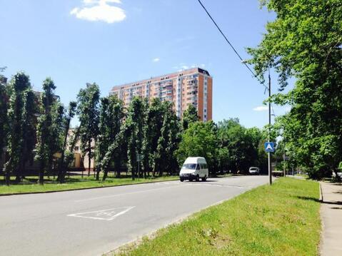 Продажа квартиры, м. Авиамоторная, Перовское шоссе