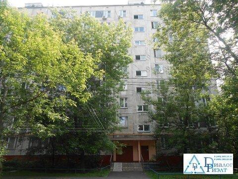 Продается 4-комнатная квартира 68 кв.м, в районе Вешняки.