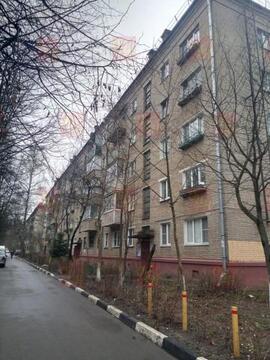 Королев, 1-но комнатная квартира, ул. Садовая д.8, 2640000 руб.