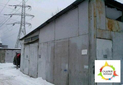 Теплое помещение общей площадью 100 кв