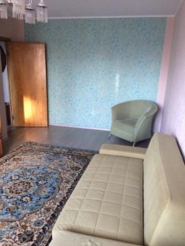 Срочно сдается 1-я квартира у метро Нахимовский проспект.