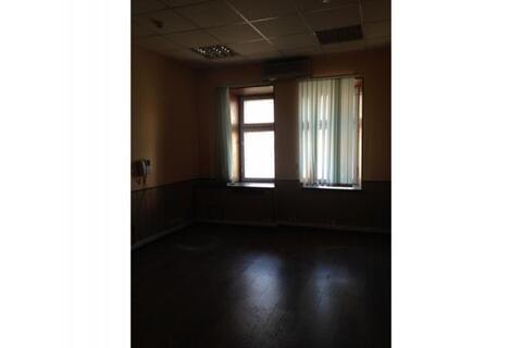 Сдается Офисное помещение 19м2 Римская, 15000 руб.