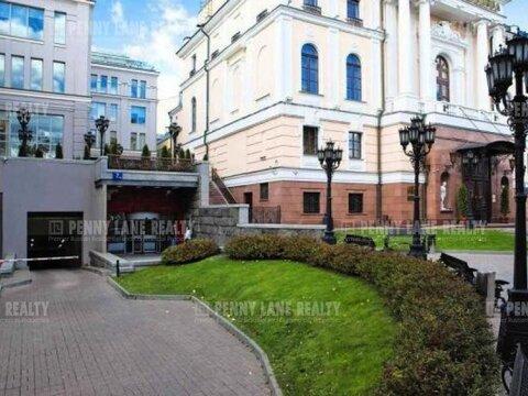 Сдается офис в 2 мин. пешком от м. Боровицкая