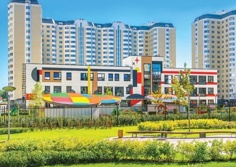 Первый город парк г.Московский Атласова,9