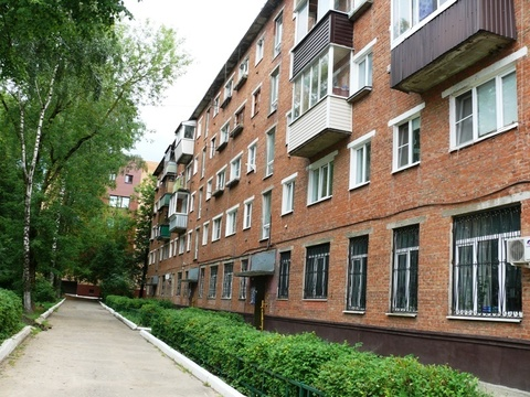 1-но комнатная квартира в Солнечногорске