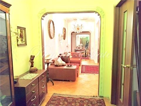 Продаётся Квартира по адресу г.Москва ул.Лесная 10-16 (ном. объекта: .