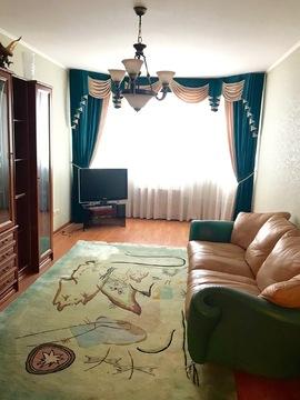 Продажа 3-х комнатной квартиры в 4 мкр. Сходненской Поймы.