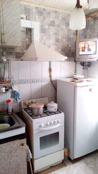1 комнатная квартира в г. Пересвет