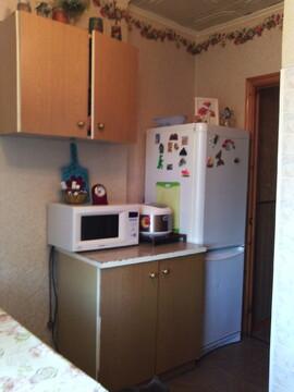 3-х квартира 63 кв м Новая Москва пос. Остафьево дом 19