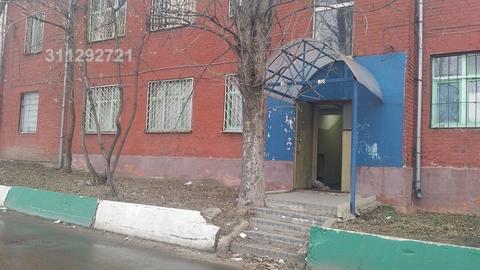 Под офис-склад, отапл, выс.: 3,2 м, охрана. 2 отдельных входа.