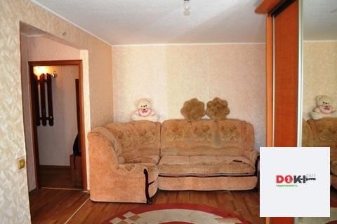 Однокомнатная квартира в 1 микрорайоне в г.Егорьевск