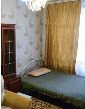 Комната в двухкомнатной квартире в аренду метро Медведково Москва