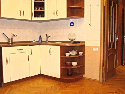 Квартира в Северном Бутово