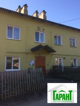 Квартира в поселке Зубово