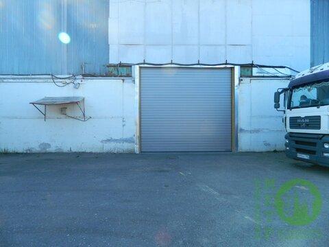Сдается склад 904 кв.м