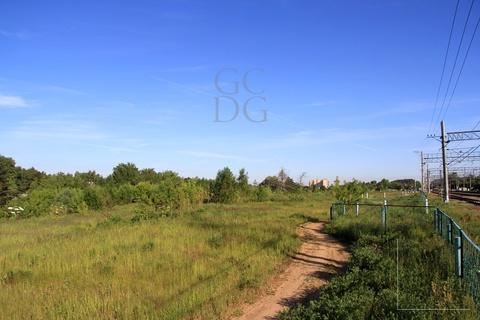 Продается участок 2,9га промназначения в Солнечногорском районе