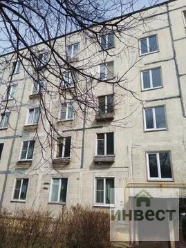 Продается однокомнатная квартира, г. Наро-Фомининск, ул.Профсоюзная 14