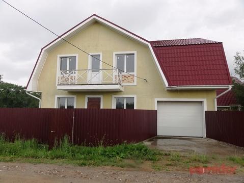 Продажа дома, Солнечногорск, Солнечногорский район