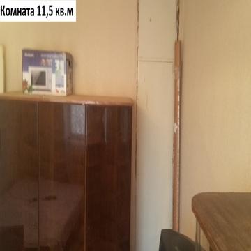 Продается комната в 2-х квартире
