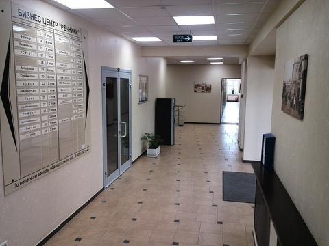 Офисный блок 109 кв. м.