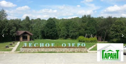 Новый дом г. Дмитров поселок Лесное Озеро