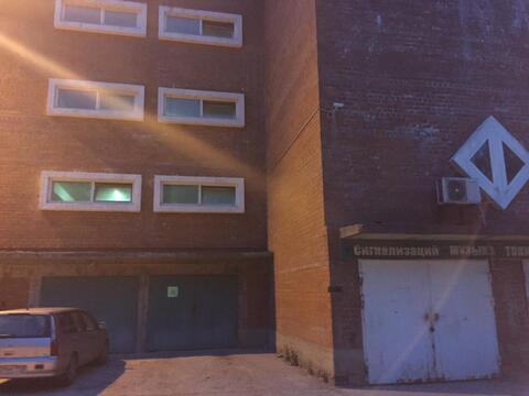 Продажа гаража в Зеленограде
