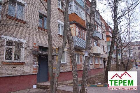 Отличная 2-х комнатная квартира в г. Серпухов, ул. Горького.