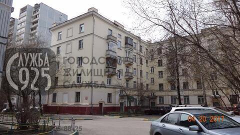 3-к Квартира, Верхняя Первомайская улица, 16