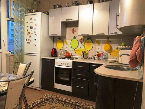 Продаётся 1-комнатная квартира с ремонтом Подольск Кузнечики