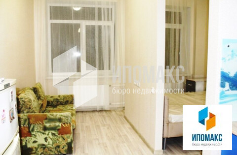 Сдается 1-комнатная квартира в г.Апрелевка ЖК Весна