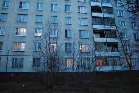 Продается однокомнатная квартира 32