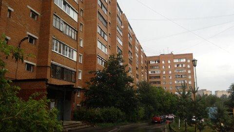 Сдам 1 к.кв г Пушкино ул Некрасова д 28