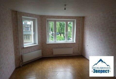 Продается двухкомнатная квартира: г.Щелково ул.Пионерская д.36