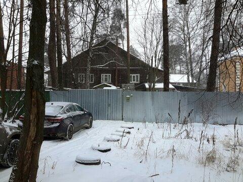 Часть дома Пушкино, ул. Добролюбова