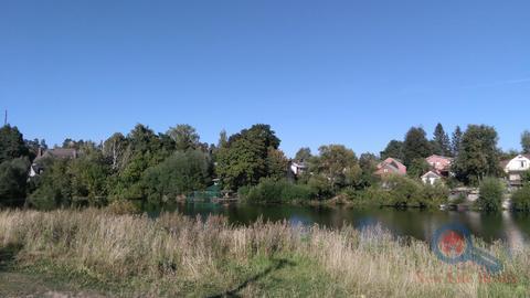 Участок в Одинцово рядом с озером