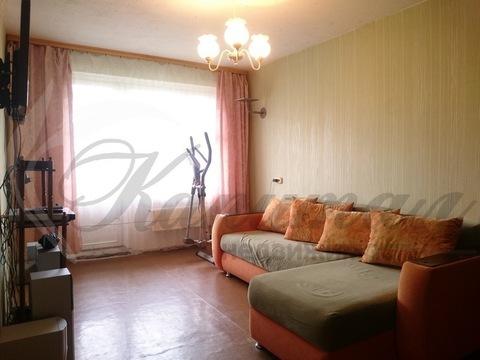 Двухкомнатная квартира, пр-т Ленина, д. 2к1