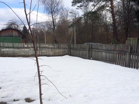 Продается учатсок 46 соток в дер.Малое Сареево, Одинцовского р-на