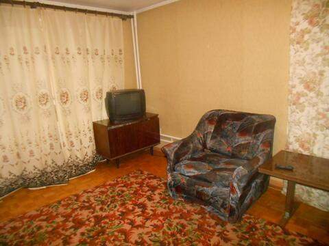 Продажа Однокомнатной квартиры м. Царицино