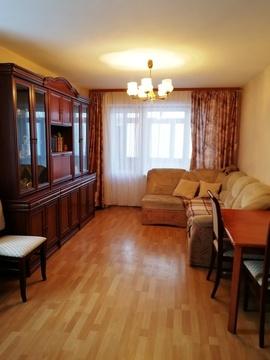 Продается дается 4-комнатная квартира г.Жуковский, ул.Молодежная 21