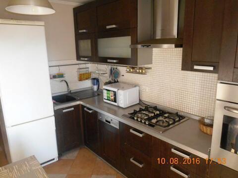 Сдается 2-комнатная квартира ул. Пролетарский проспект д.2