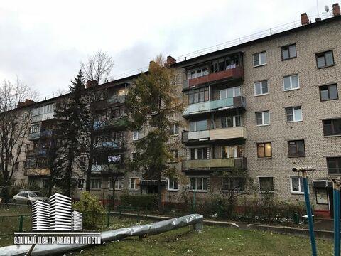 3х к. квартира, п. Деденево ул. Московская, д.32 (Дмитровский район)