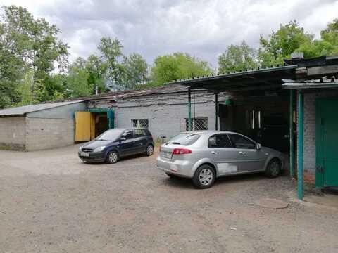 Сдается здание действующего автосервиса, площадью 877 кв.м.