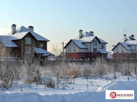 Земельный участок 8 с, Н. Москва, 30 км от МКАД Варшавское шоссе