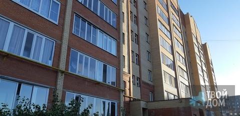 2 комн кв 53 кв.м. г. Егорьевск 6 мкр д 4 Квартира с хорошим ремонтом