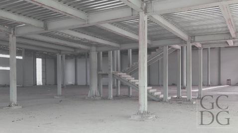 Сдается склад 14 км от МКАД по Дмитровскому шоссе
