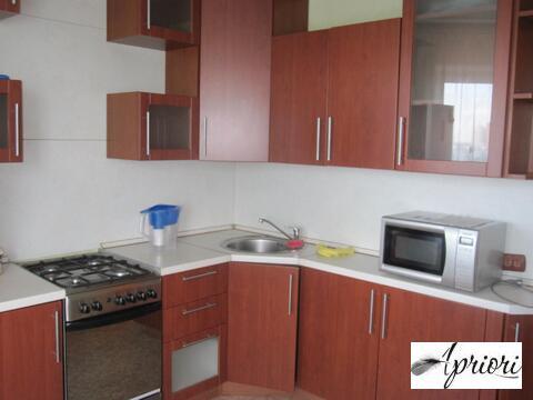 Сдается 1 комнатная квартира Щелково ул.Сиреневая д.5б
