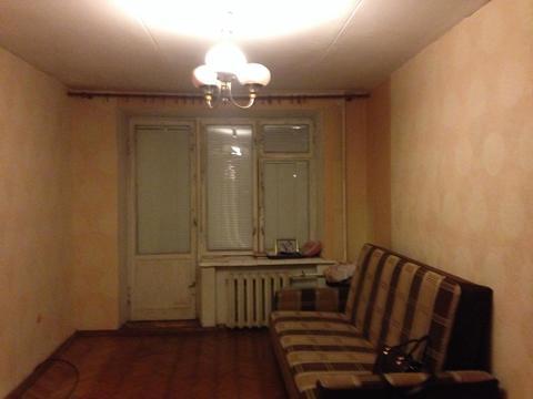 Москва, 1-но комнатная квартира, ул. Усачева д.38, 8500000 руб.